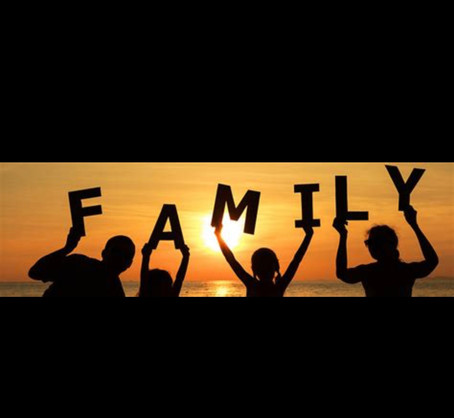 We All Need a Family