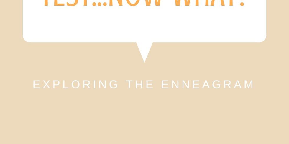 Online Enneagram Workshop