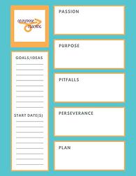 Summer Challenge PDF