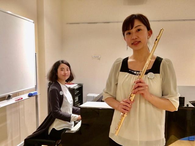 子ども企画コンサートレポート~第4弾・冬~②