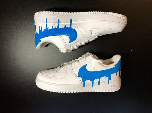 Dripping Tick - AF1 (Adults)