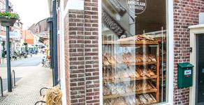 Nieuwe Ammerlaan winkel in Sassenheim