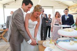 Bruiloft Femke en Mark
