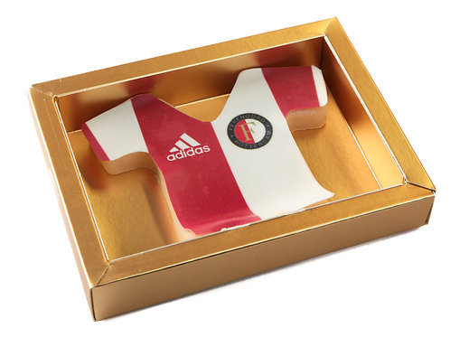 Feyenoord marsepein