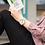 Thumbnail: essence white, orologio sostenibile per donna e uomo, MS1.41110.LS