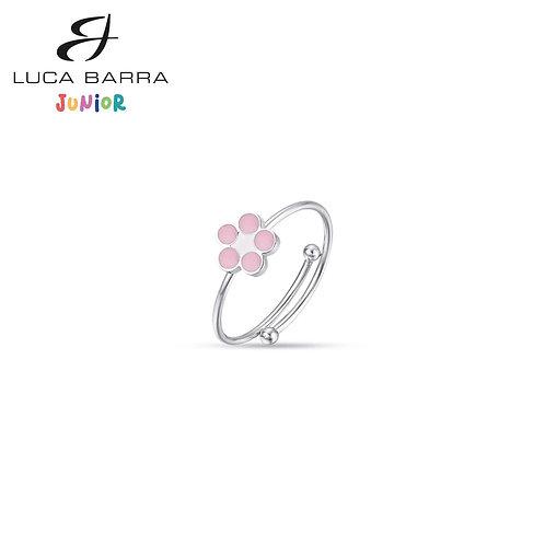 anello bimba fiorellino