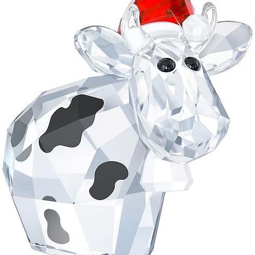Swarovski Limited Edition 2016 Santa Country Mo Holiday
