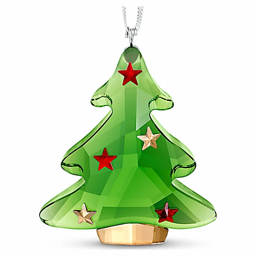 Decorazione Albero di Natale Verde