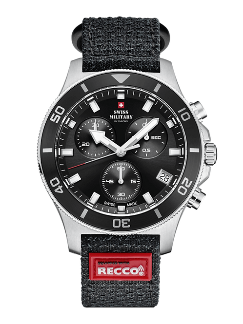Swiss Military  SM34067.04.R BE SEARCHEABLE Collection