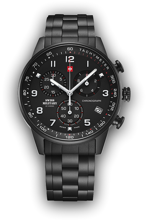 Swiss Military SM3401.04 cronografo