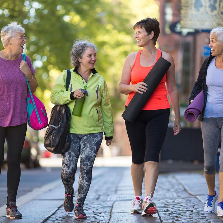 Practitioners' Wellness Retreat