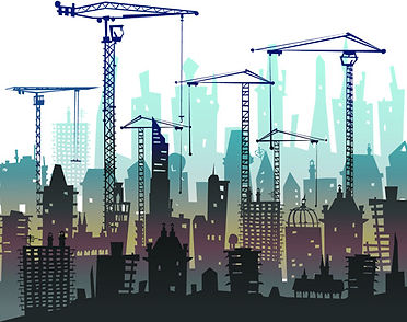 building_construction_background_vectors