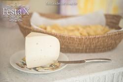 Faca queijo