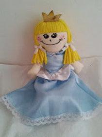 boneca cinderela decoração festas