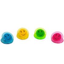 Porta recado acrílico SMILES