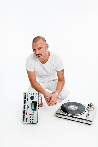 Cenk Unis - Dj Producer
