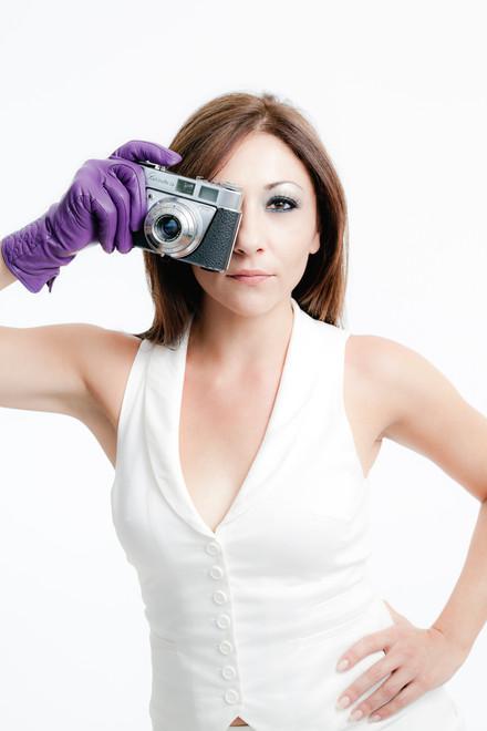 Annalisa Bruno - Photographer