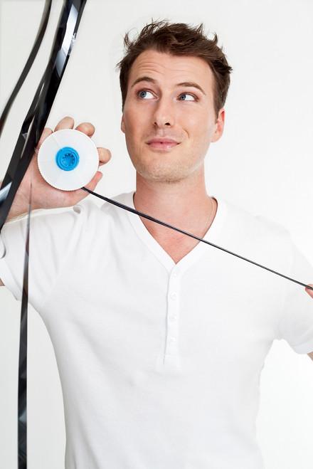 Nicolaas Kroone - Camera Operator/Editor