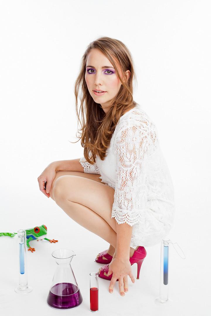 Lisa Kay - Creative Director/ artist booker