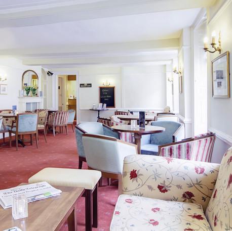 The Wessex Royale Hotel, Dorset UK