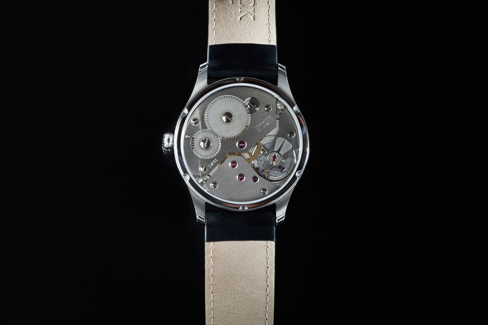 Garrick | English Luxury Watchmakers
