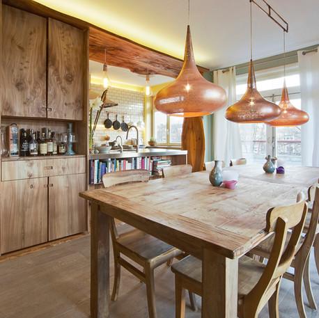 Stu's Kitchen, Amsterdam NL