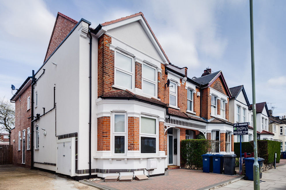 Finchley's Estates