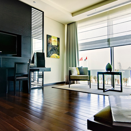 Hotel Rixos, Dubai UAE