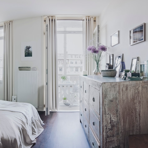 Private Apartment, Amsterdam NL