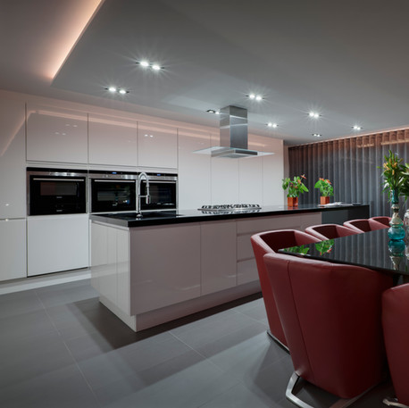 FCI Interiors, London UK