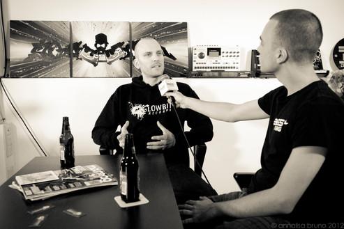 365MAG INTERVIEWS