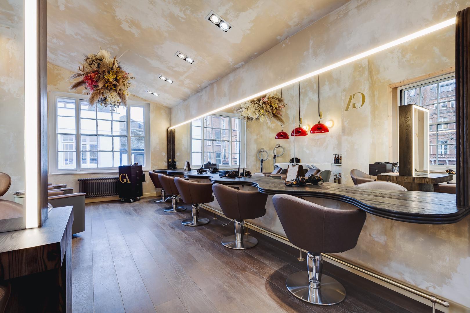 GA Salon