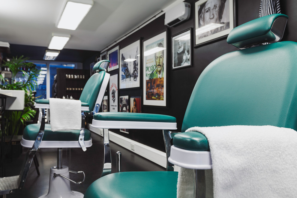 Troise & Sons Barbers