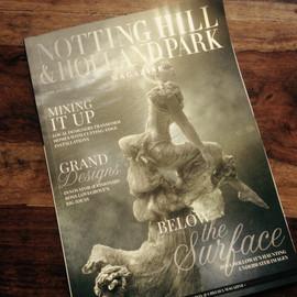 NOTTING HILL & HOLLAND PARK Magazine
