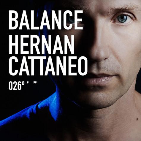 Balance 026 CD Cover