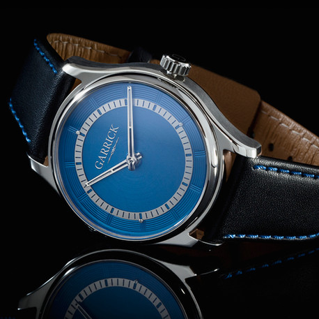 Garrick UK, Luxury Watchmakers