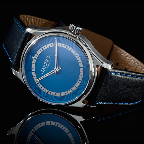 Garrick UK, Luxury Watchmakers