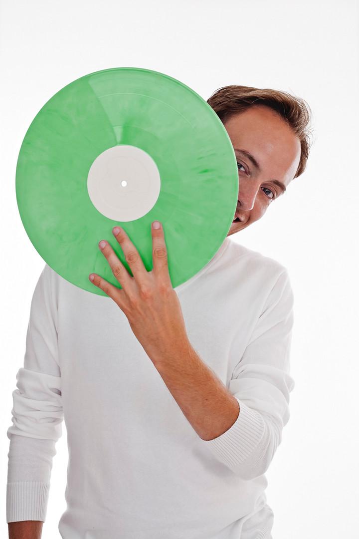 Roy Verschuren - DJ