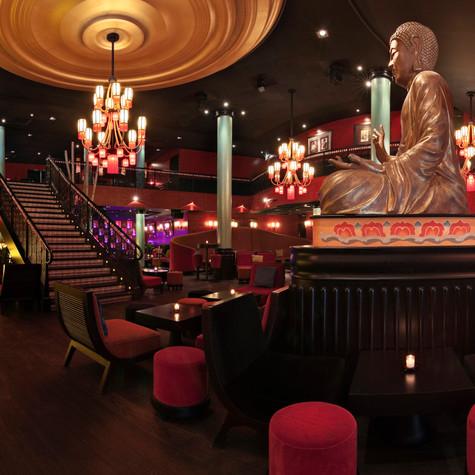 Little Buddha, Amsterdam NL