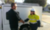 Induction - Staff, Contractor and Sub-Contractor Training provided by OH&S Consulting Perth, Western Australia