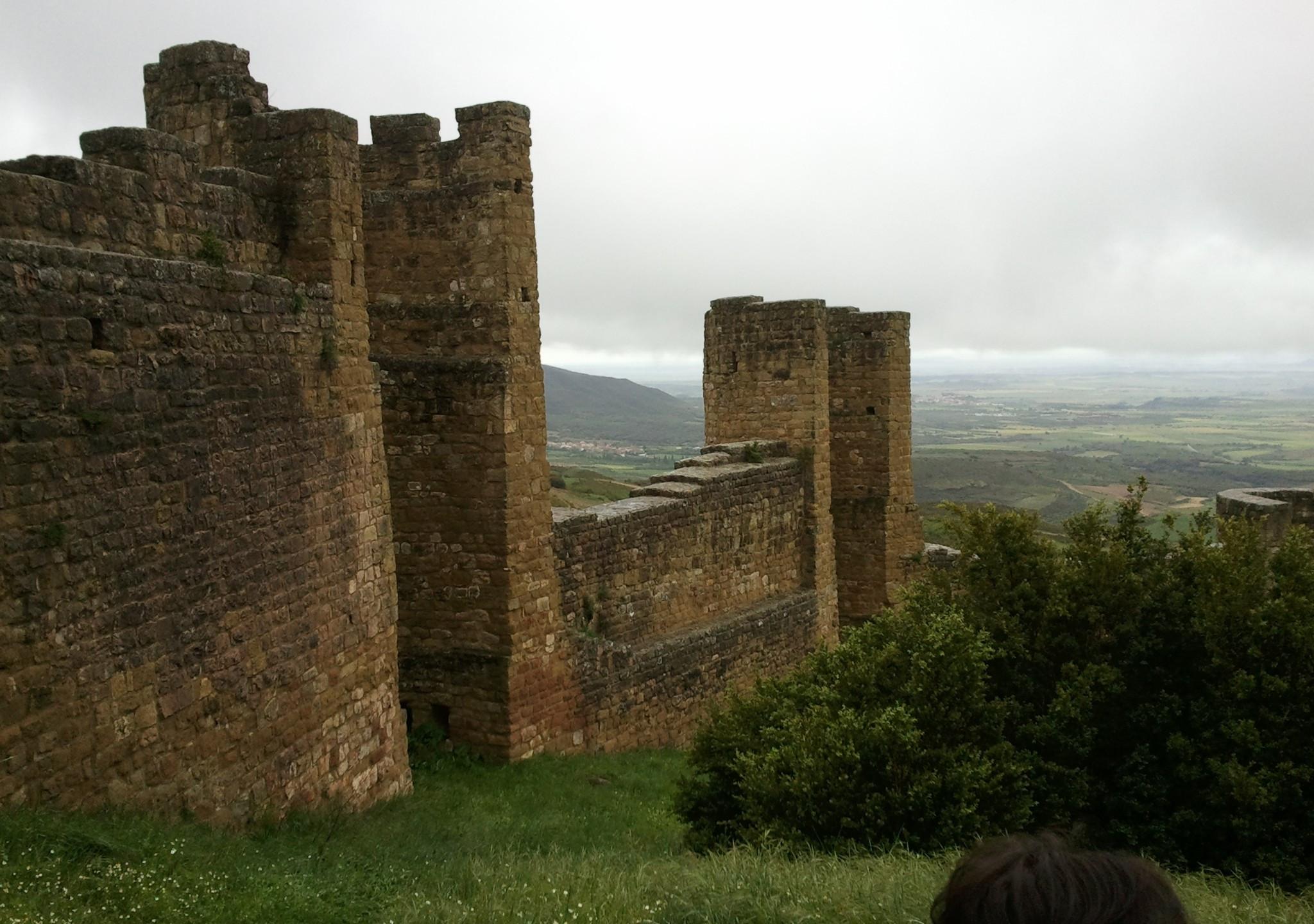 Castillo de Loarre - 21