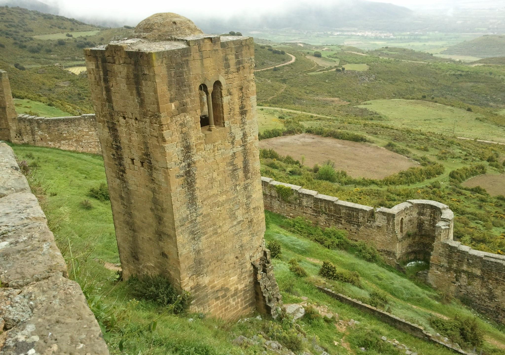 Castillo de Loarre - 118