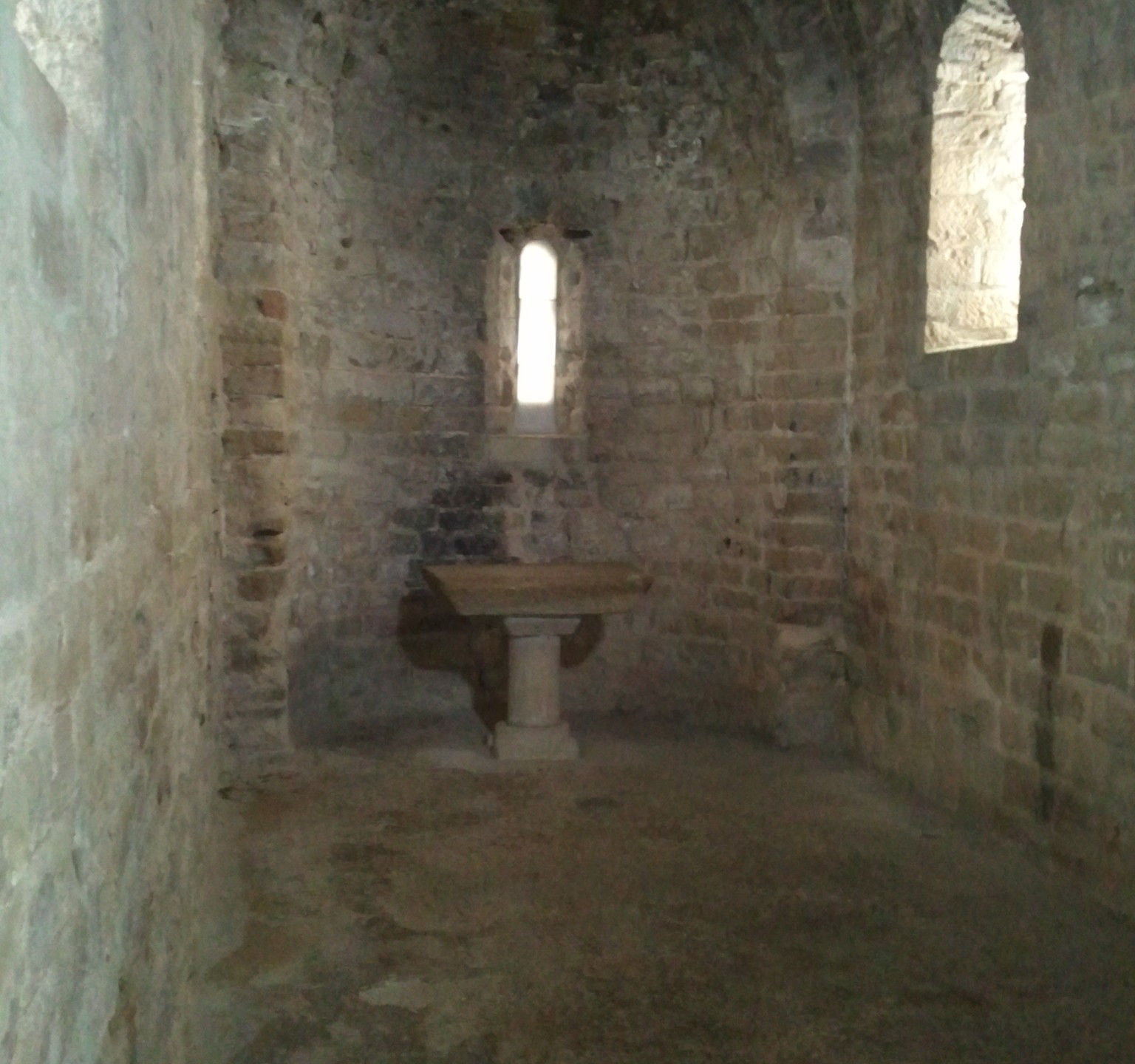 Castillo de Loarre - 129
