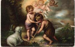 Los niños de la concha