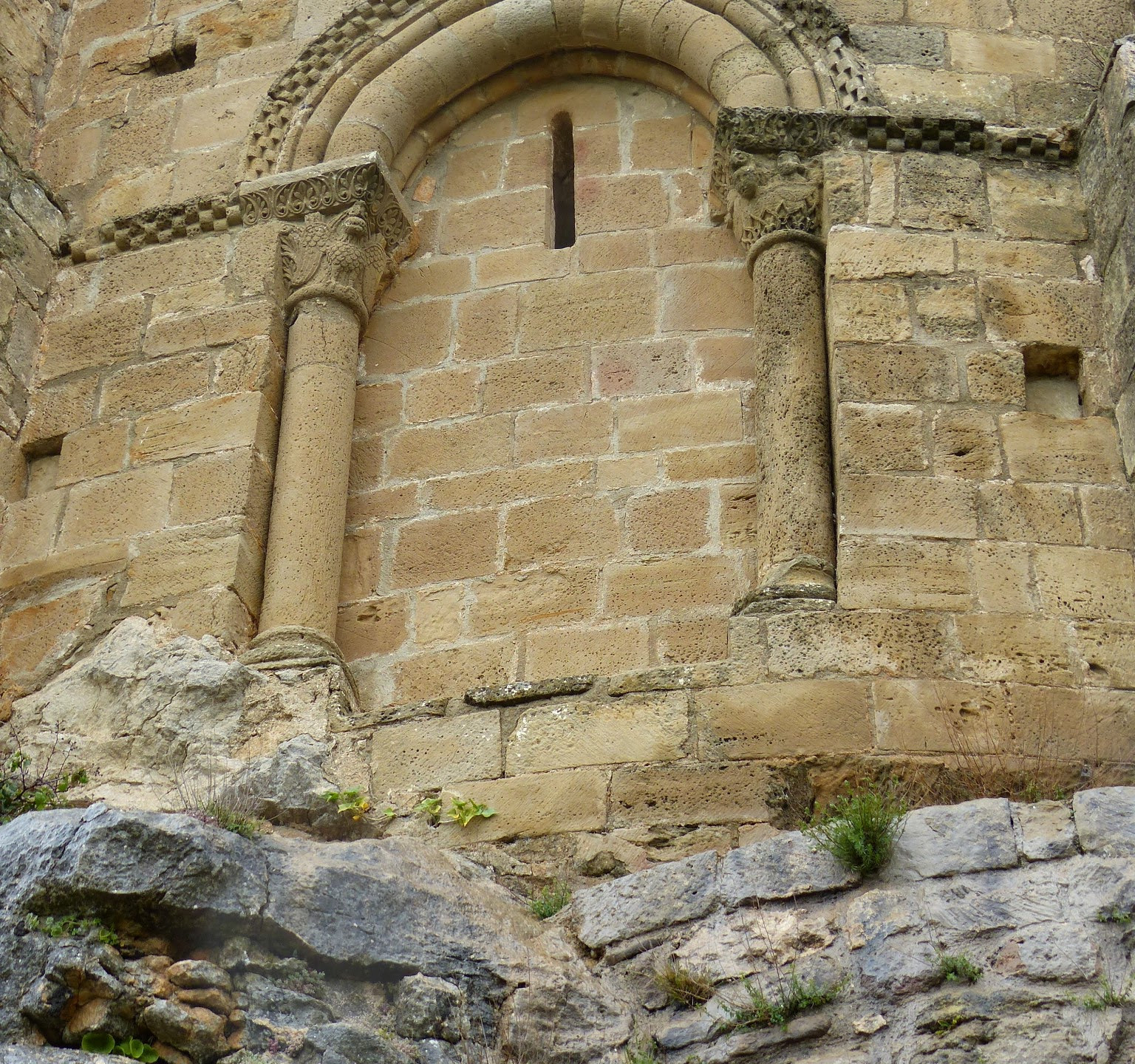 Castillo de Loarre - 28