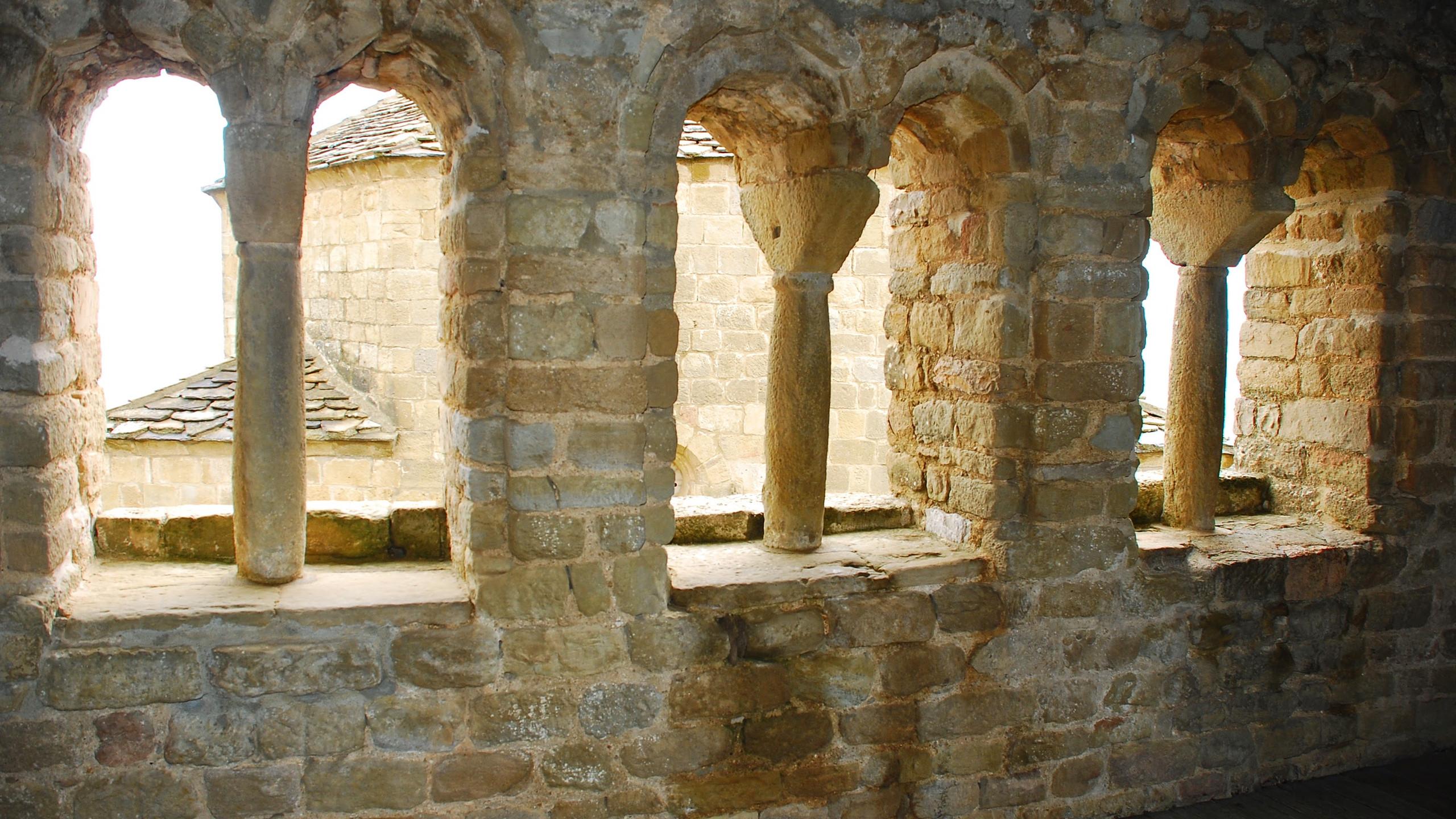 Castillo de Loarre - 116