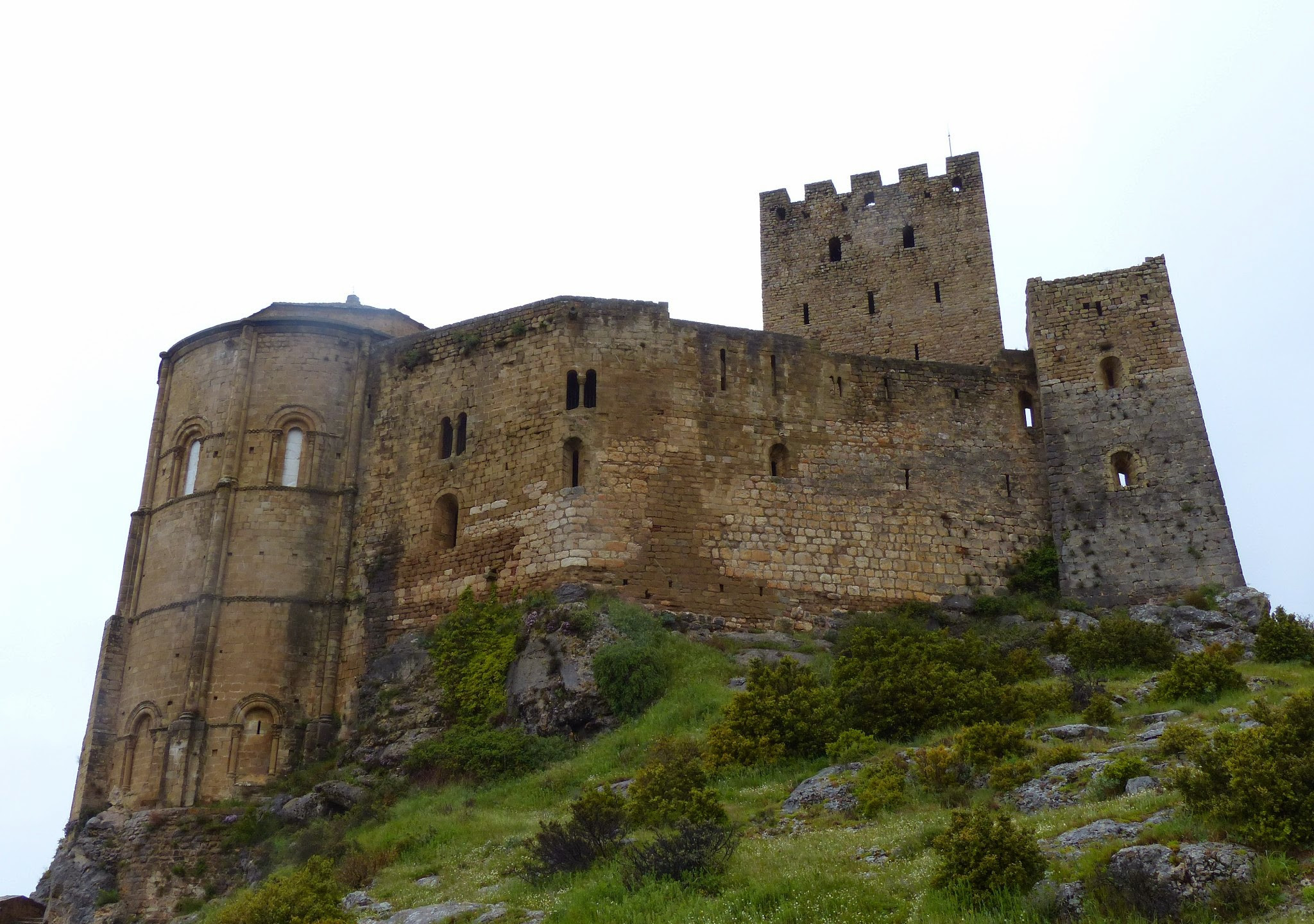 Castillo de Loarre - 19