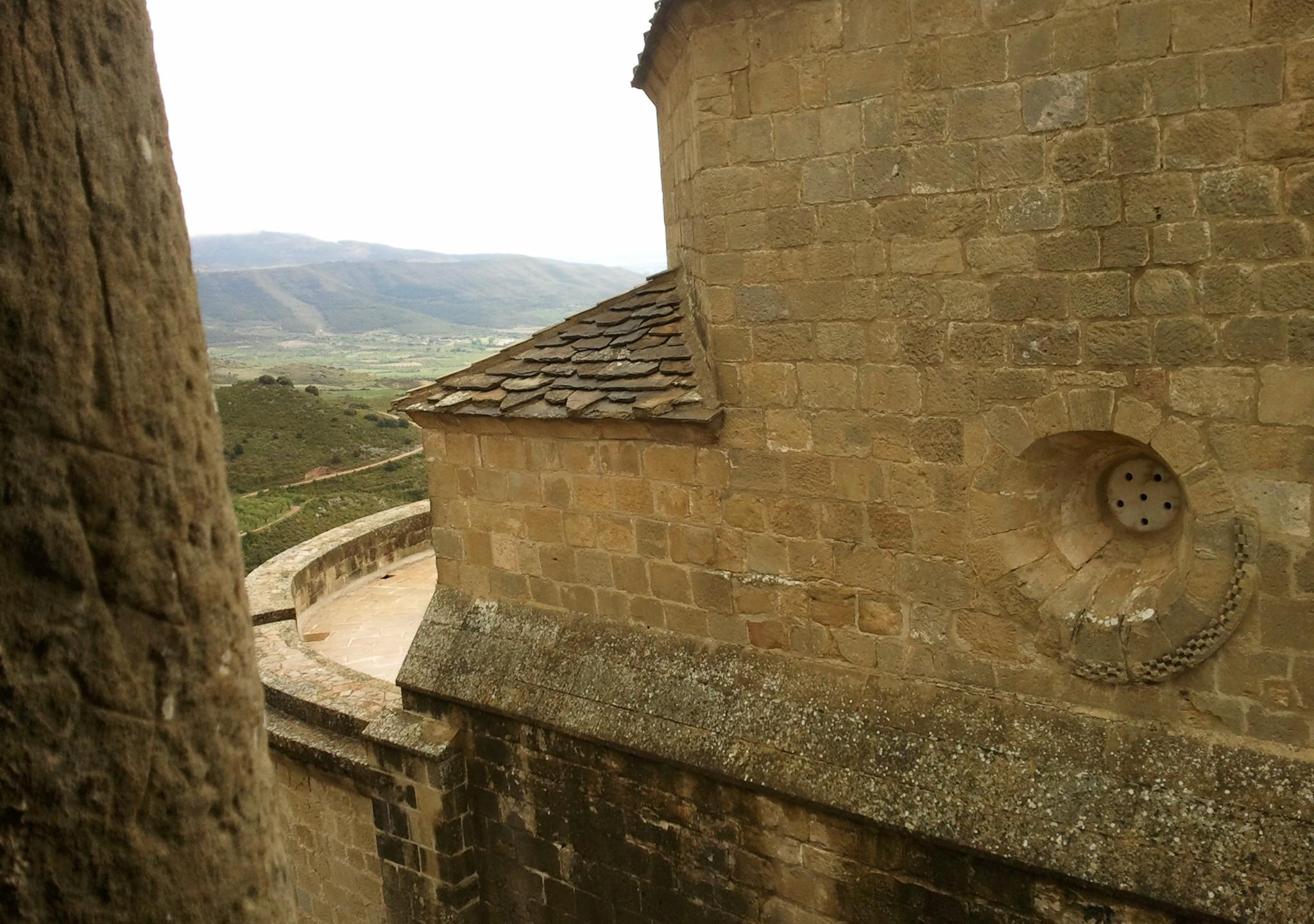 Castillo de Loarre - 125