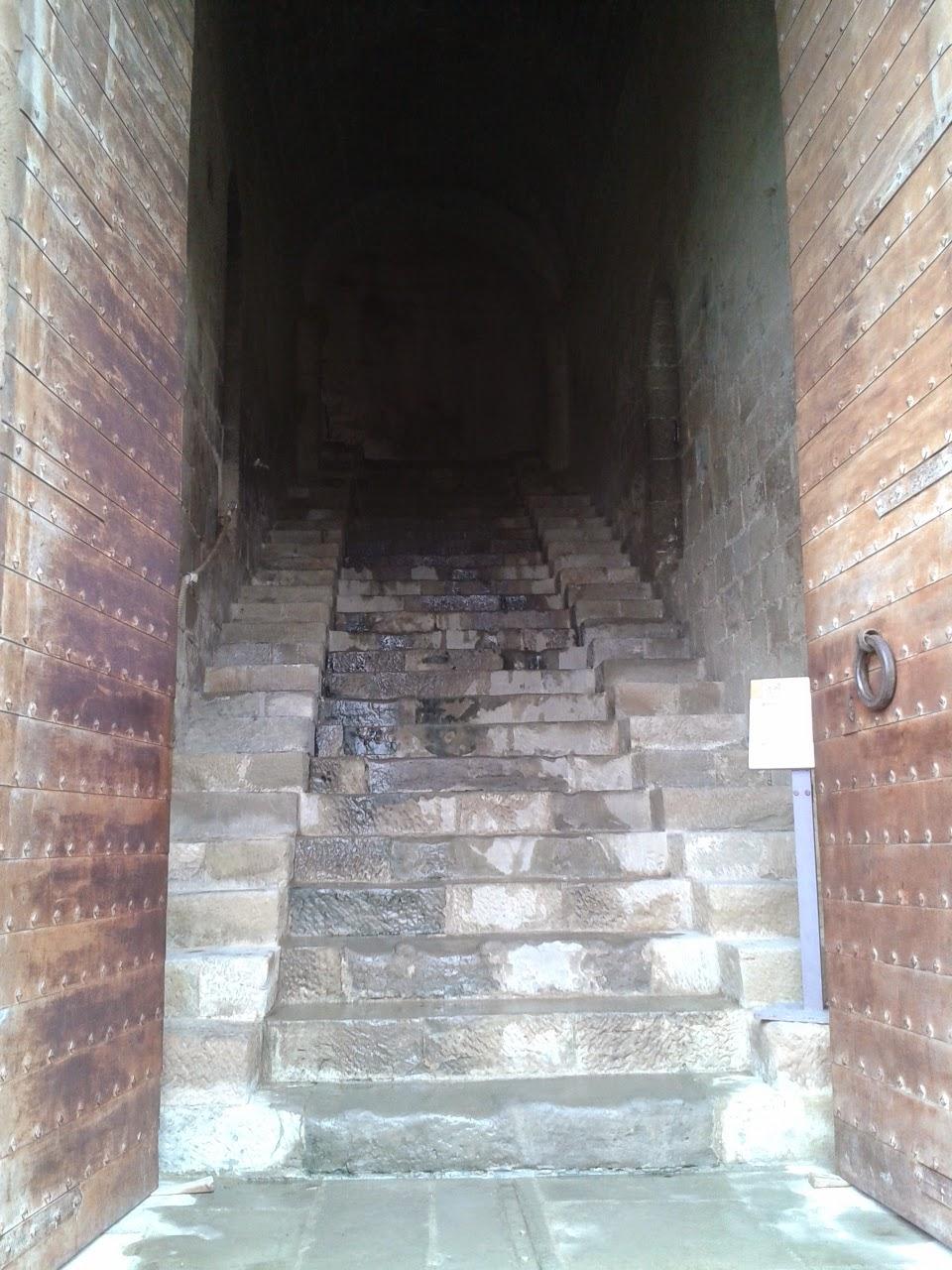 Castillo de Loarre - 41