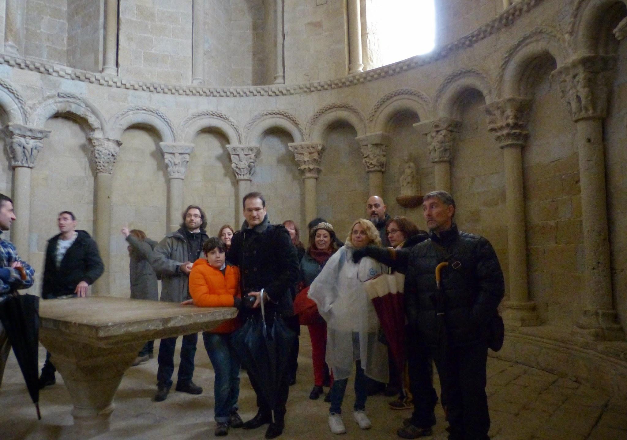Castillo de Loarre - 66